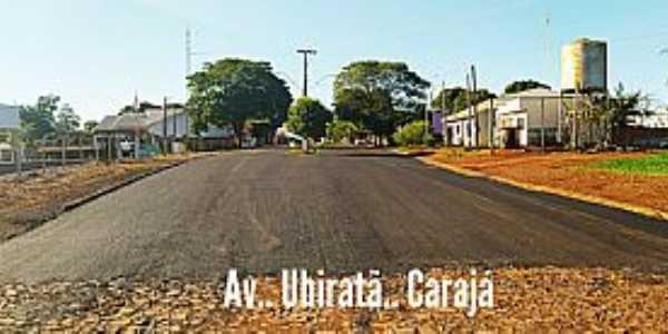 Imagens da cidade de Jesuítas - PR