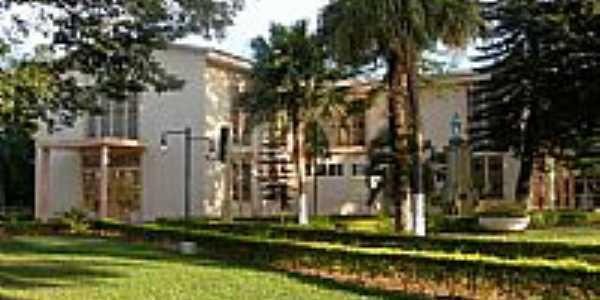 Igreja Matriz Santo Inácio de Loyola