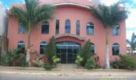 Ibiassuc� - Igreja Assembleia de Deus, Por Dinalva P�tria