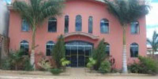 Igreja Assembleia de Deus, Por Dinalva P�tria