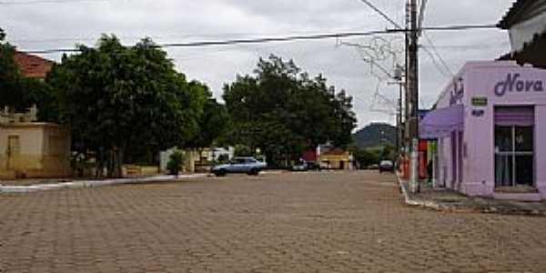 Jundiaí do Sul-PR-Rua São Francisco-Foto:jeancarlosalmeida
