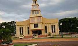 Juranda - Igreja matriz de Juranda por Joao Mozena
