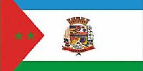 Bandeira de Municipio