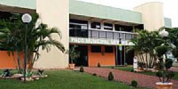 Prefeitura Municipal de Juranda-Foto:ksilveira