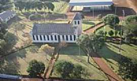 Juvinópolis - Vista da Igreja-Foto:Victor Carvalho