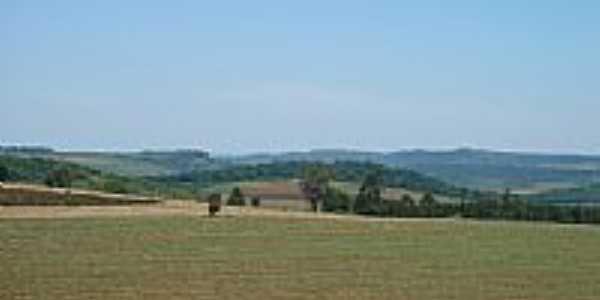 Kaloré área agrícola-Foto:marqueal