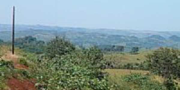 Kaloré área rural-Foto:marqueal