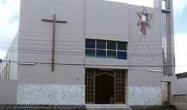 Ibicaraí - Ibicaraí-BA-Matriz do Senhor Deus Menino-Foto:tribunadeibicarai.com.br