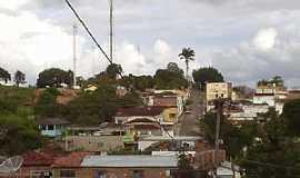Ibicaraí - Ibicaraí-BA-Vista parcial da cidade-Foto:Fernando dos Santos
