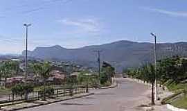 Ibicoara - Entrada de Ibicoara-BA-Foto:emersonrossi
