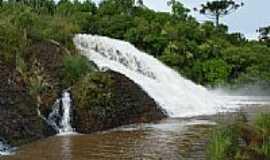 Lajeado Grande - Cachoeira do Lajeado Grande-Foto:Moacir P Cruz de Gu…