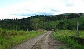 Lambari - Estrada em Lambari-Foto:Loivinho A.M.França