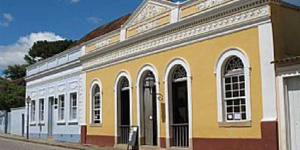 Lapa-PR-Teatro São João-Foto:Juca Lodetti