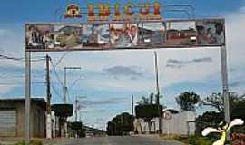 Ibicuí - Ibicui