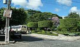 Ibicuí - Praça São Pedro-Foto:VALTEMIPRADO