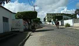 Ibicuí - Rua Cel.Alberto Lopes-Foto:VALTEMIPRADO