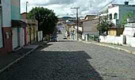 Ibicuí - Rua Dr.Manoel Novais-Foto:VALTEMIPRADO