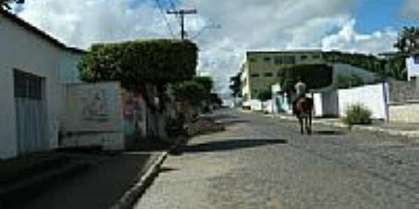 Rua Cel.Alberto Lopes-Foto:VALTEMIPRADO