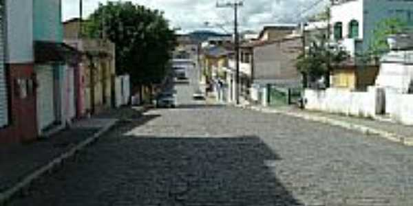 Rua Dr.Manoel Novais-Foto:VALTEMIPRADO
