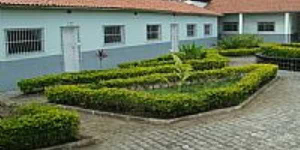 Universidade Aberta do Brasil[UAB]-Foto:VALTEMIPRADO