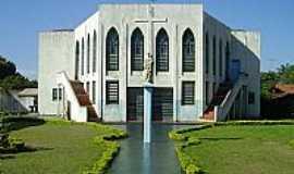 Leópolis - Igreja