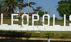 Leópolis - Portal