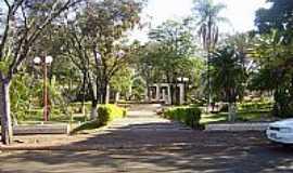 Leópolis - Praça