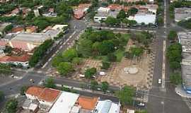 Loanda - Praça da República