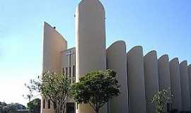 Loanda - Igreja Matriz