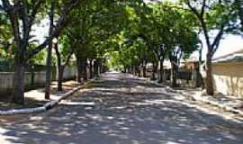 Lobato - Rua de Lobato-Foto:Marcos Dutra