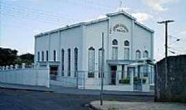 Londrina - Igreja da Congrega��o Crist� do Brasil em Londrina-Foto:Jose Carlos Quiletti
