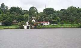 Londrina - Londrina-PR-Lago Igapó-Foto:Josue Marinho