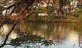 Londrina - Londrina-PR-Lago Igapó-Foto:Sofia Prado