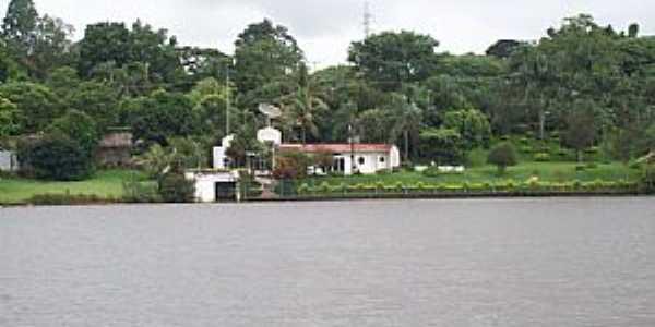 Londrina-PR-Lago Igapó-Foto:Josue Marinho