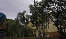 Luar - Igreja de São Judas Tadeu-Foto:Joelima4070
