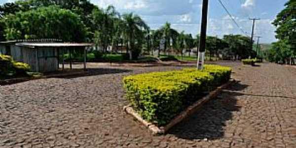 Imagens da localidade de Luar - PR Distrito de São João do Ivaí - PR