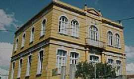 Mallet - Prefeitura Municipal de Mallet-Foto:Leandro Wodonos