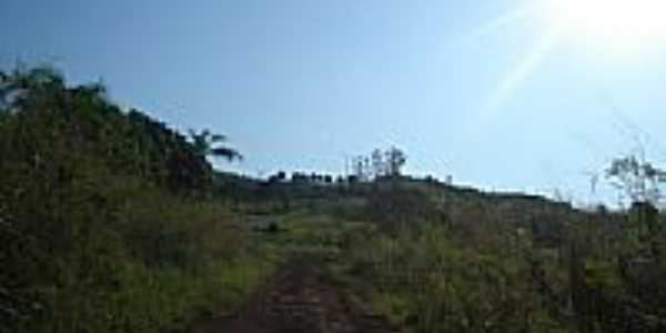 Paisagem rural de Malu-Foto:João Carlos Benetton