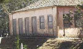 Mandaçaia - Mandaçaia-PR-Solar Mandaçaia-Patrimônio Histórico-Foto:www.patrimoniocultural.