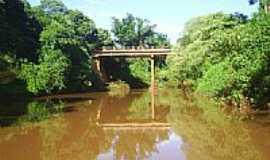 Mandaguari - Ponte Rio Pirapó foto por ricardotavares