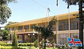 Mandaguari - Prefeitura Municipal-Foto:marcospingo