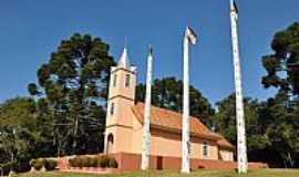 Mandirituba - Mandirituba-SC-Capela de Santo Antônio-Foto:Márcio Garmatz