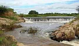 Ibipitanga - Barragem em Ibipitanga-BA-Foto:Allan Thales