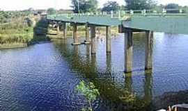 Ibipitanga - Ponte em Ibipitanga.