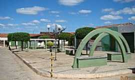 Ibipitanga - Praça em Ibipitanga.