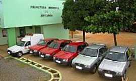 Ibipitanga - Prefeitura Municipal de Ibipitanga.