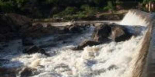 barragem do gavião, Por gustavo lopes