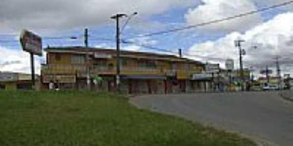 Ruas de Maracanã-PR-Foto:thatisit