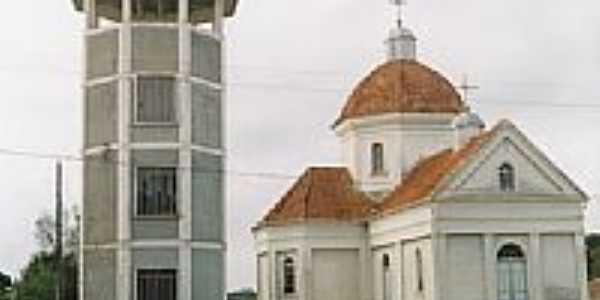 Igreja em Marcelino-Foto:ajmeira
