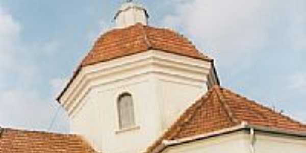 Torre da Igreja em Marcelino-Foto:ajmeira
